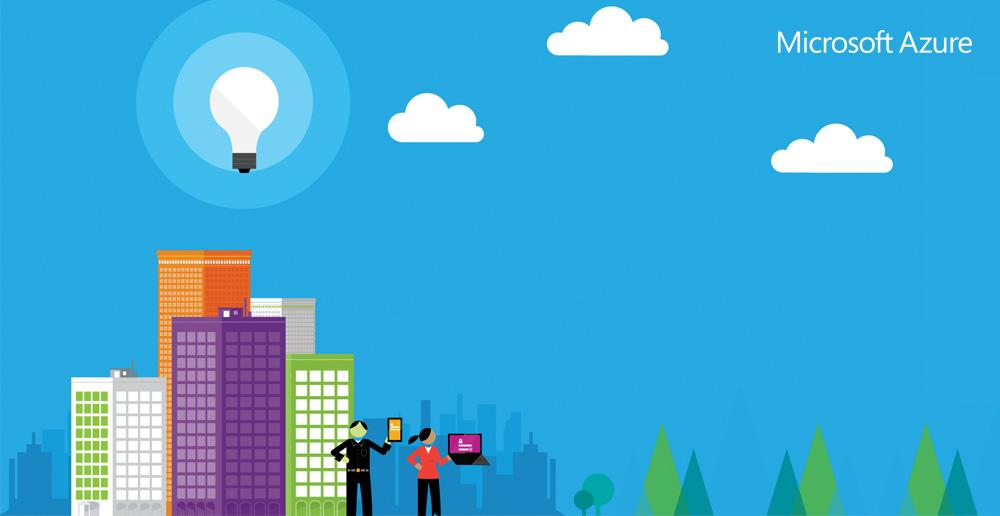 Microsoft-Azure-Everywhere